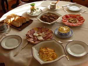 Wigilijne_sniadanie